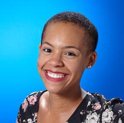 Author headshot image